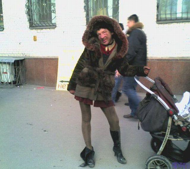 А тем временем в России - 4