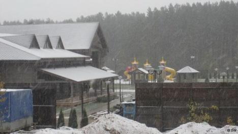 Строительство «Бульбашъ-холла» приостановили