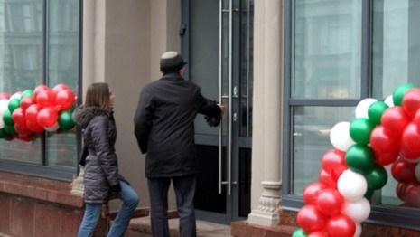 """Новый магазин """"Луч"""" открыли и закрыли"""