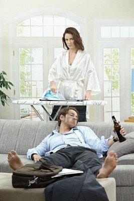 Мужские правила для женщин