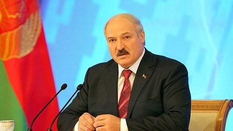 Лукашенко рассказал о плохом Западе и хорошей Беларуси