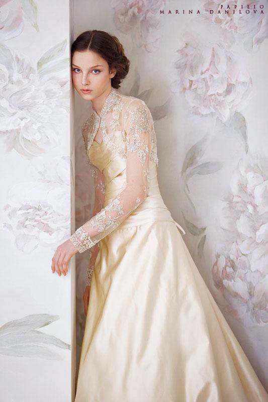 30 невест Марины Даниловой
