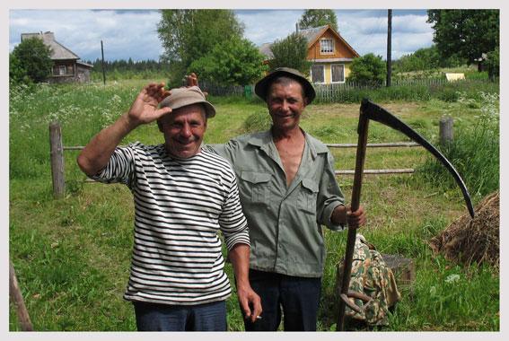 Белорусским крестьянам обещают зарплату в 1000 долларов