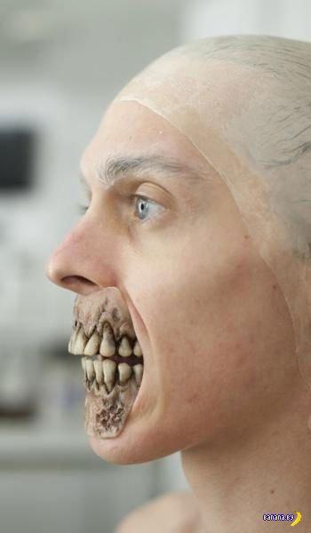 Очередной пошаговый зомби