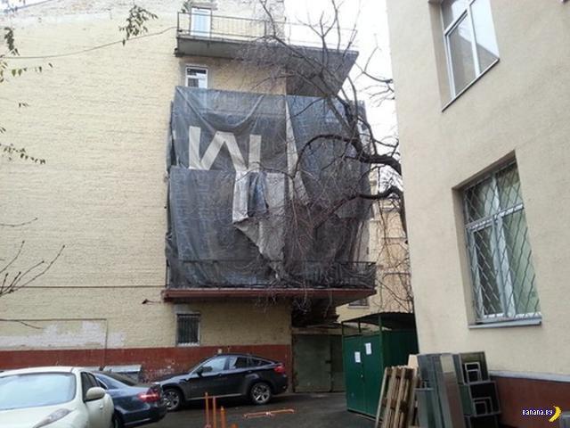 Креативные строители
