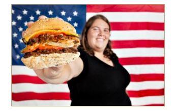 15 Фактов о голоде в Америке