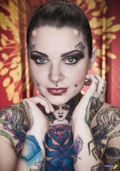Милый образ красотки Rebecca Davis