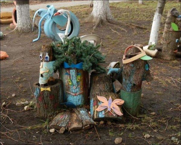 Площадка для детей в Ижевске