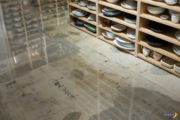 Фотостудия Hue+ в Токие