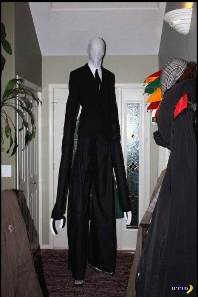 Крутой костюм
