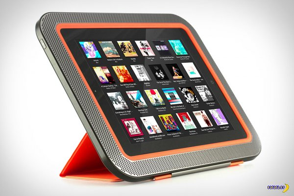 ORA - гениальная музыкальная система для iPad