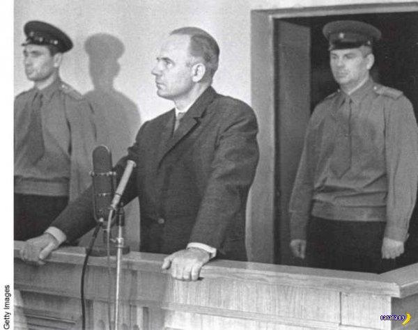 Полковник ГРУ Олег  Пеньковский - предатель или герой?
