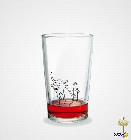 Креатинвые бокалы