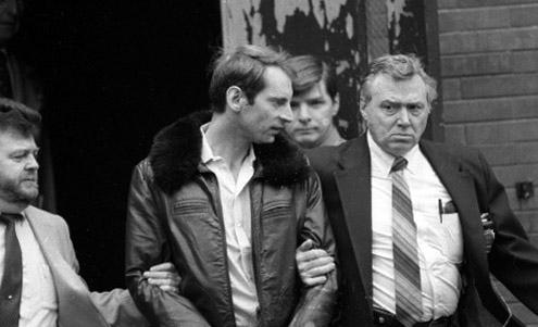 Бернард Гетц - человек, объявивший войну преступности в Нью-Йорке
