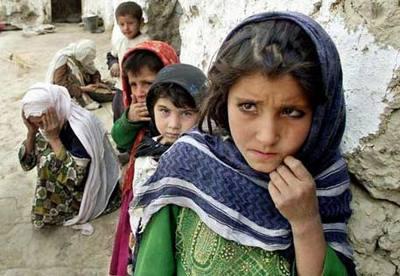 Афганец отпилил голову 15-летней девочке за отказ выйти замуж