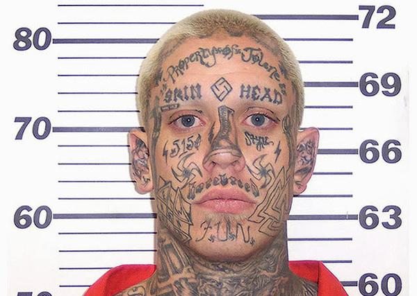 Самые жестокие банды преступного мира