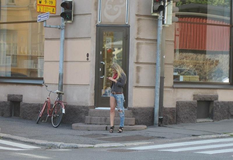 Новая мода - скоро на улицах нашего города!