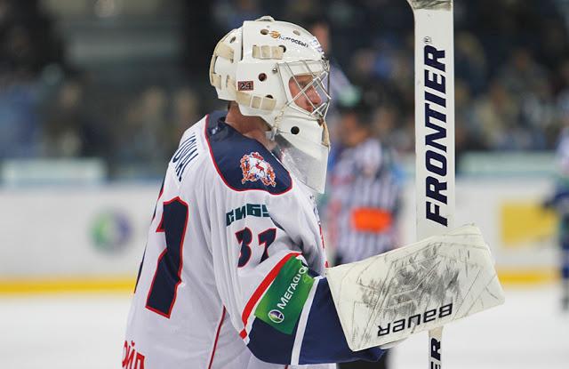 Пять лучших белорусских хоккеистов прямо сейчас