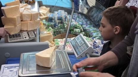 Инфляция в Беларуси превысила 20%