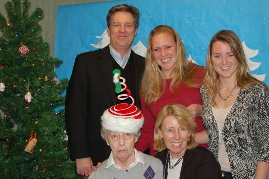 50 самых придурочных рождественских семейных фото