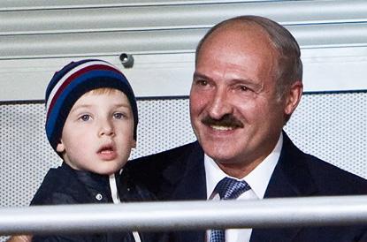 Лукашенко: я не доживу до 90 лет