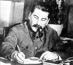 Про мудрость товарища Сталина