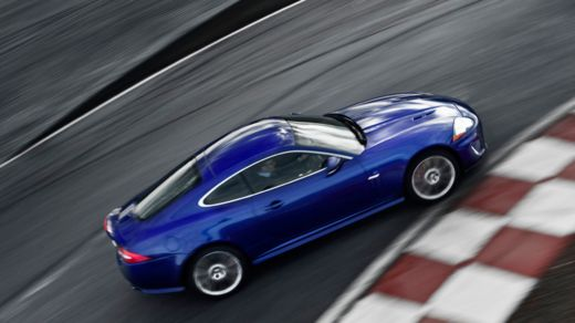 Все модели Jaguar
