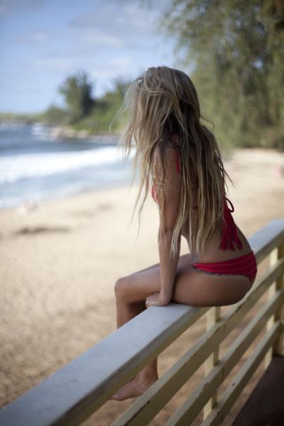 Лето, пляжи, бикини!