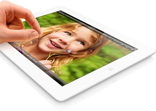 iPad 5 будет выпущен уже в марте