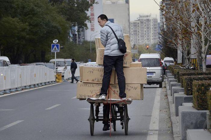 Китай сегодня