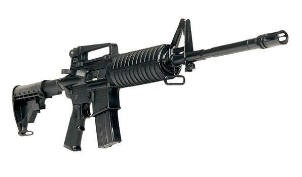 В США за 3 дня скупили трехлетние запасы магазинов для винтовки, которую использовал стрелок из Коннектикута
