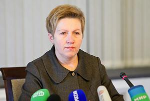 Глава Нацбанка Беларуси живет на тысячу долларов в месяц