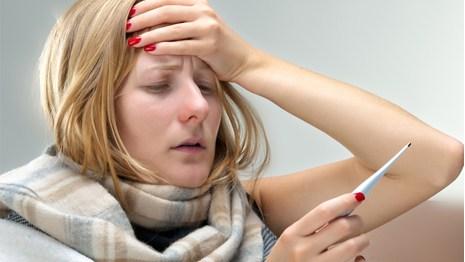 Минздрав: сезон гриппа начался