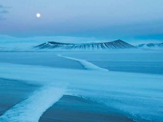 Лучшие фото National Geographic за 2012