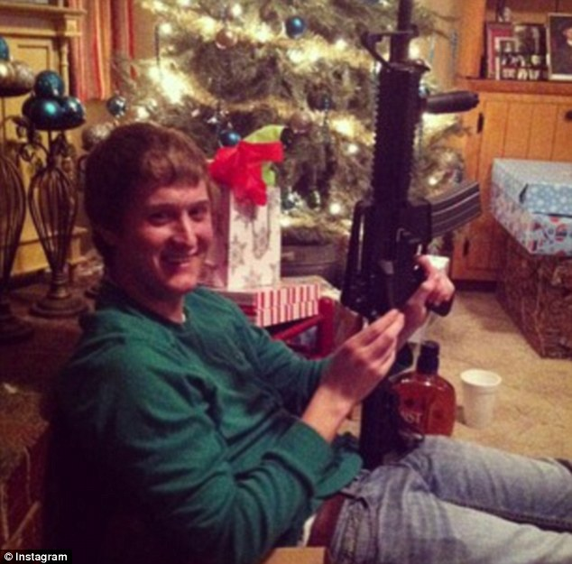 Лучшие подарочки под елками американцев