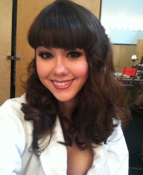 Самые красивые девушки из Инстаграма за 2012 год