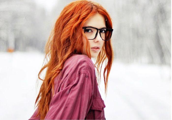 Рыжих девушек пост - 8