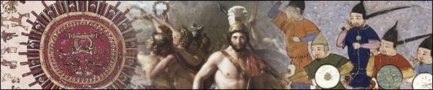 5 самых кровавых цивилизаций древности