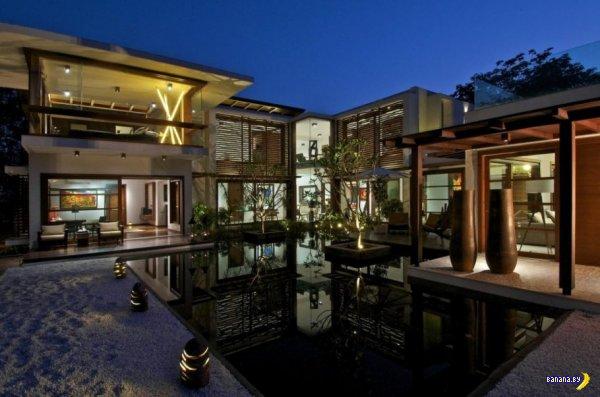 Лучшие дома в мире