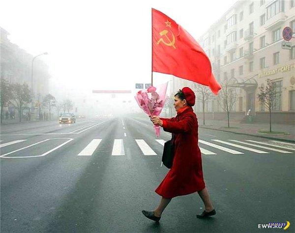 Социализм крепчает