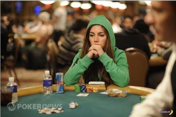 Liv Boeree: красивая, умная, богатая