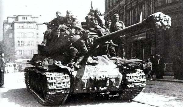 ��� ��� ���-���� ��������� ����� � 1945?