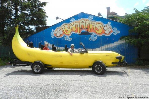 Бананомобиль