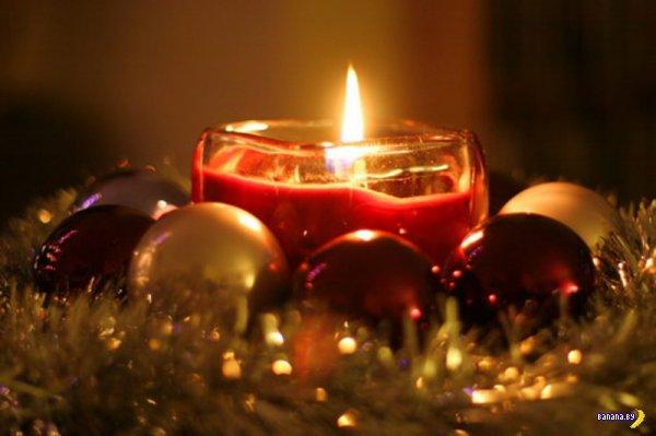 Что будем дарить на Рождество и Новый год?