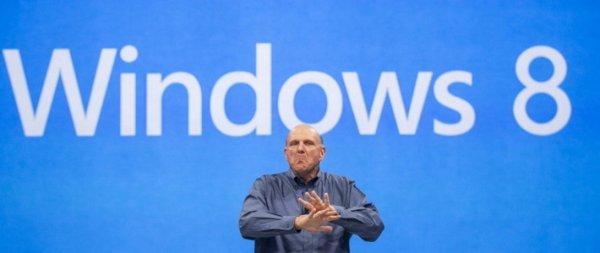 Аналитики рассказали о провале Windows 8: новинка «проиграла» даже Vista