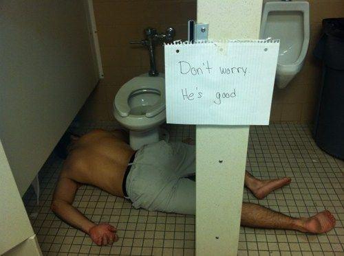 Пьянь такая! - Новогодняя подборка
