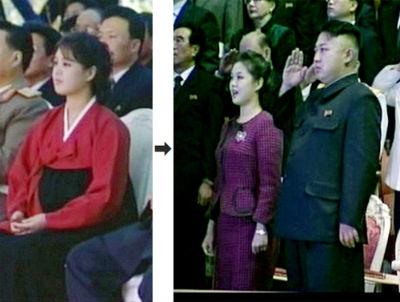 Лидер КНДР Ким Чен Ын стал отцом