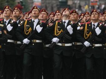 Украинская армия отказалась от призыва