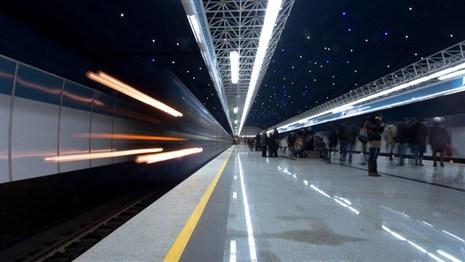 Начало строительства третьей линии минского метро отодвинули на год