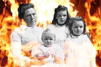 6 самых страшных историй обогащения людей